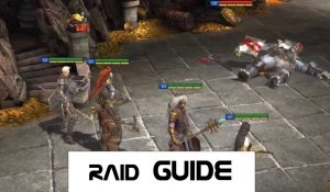 raid shadow legends guide