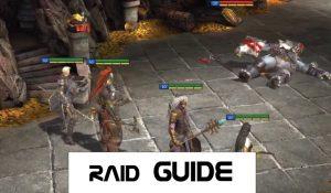 raid shadow legends guide