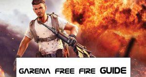 Garena Free Fire Guide