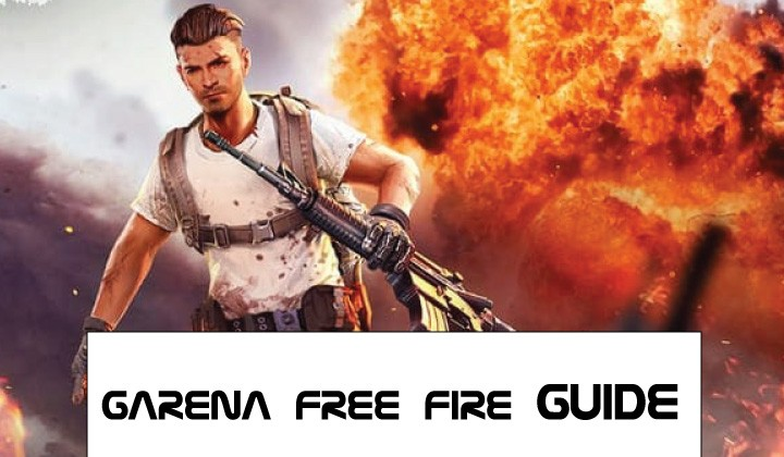 Garena Free Fire Guide