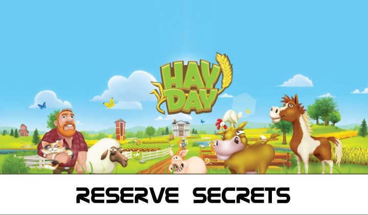 Hay Day Reserve Hints