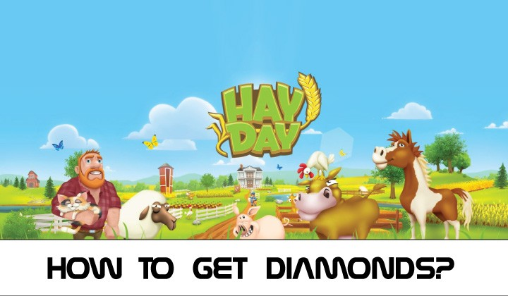 How to get diamonds?