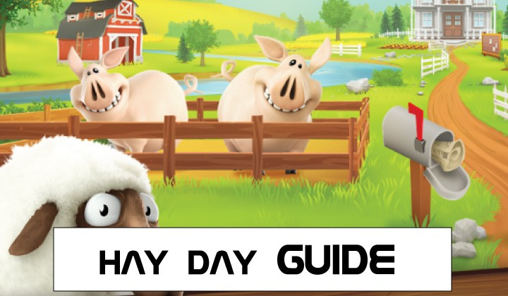 hay day guides and secrets