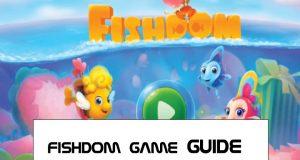FISHDOM GUIDE
