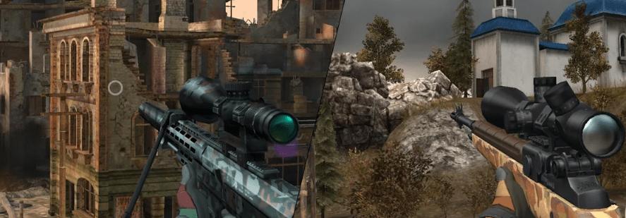 Sniper Arena Guide