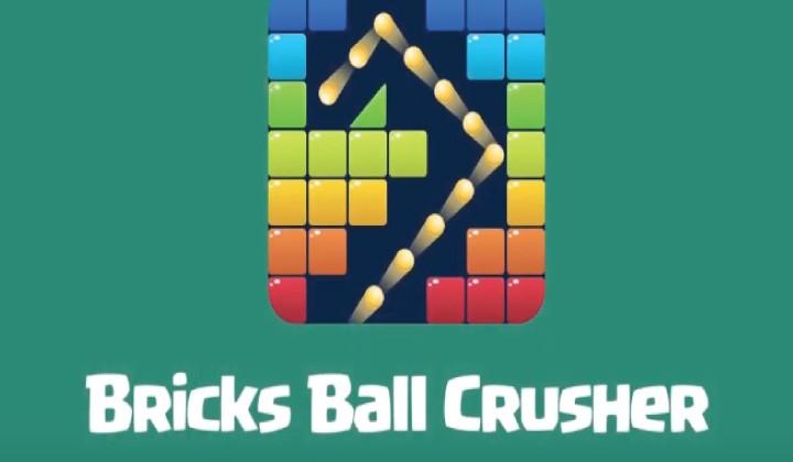 Bricks Ball Crusher Guide