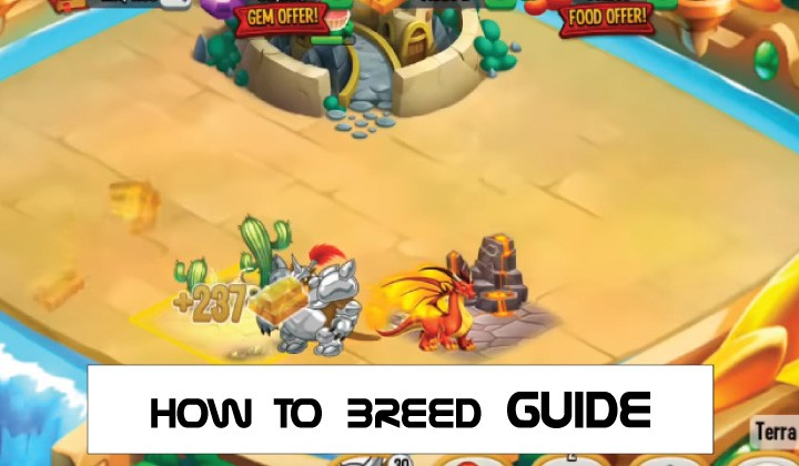 Dragon City Breeding Guide and Strategies