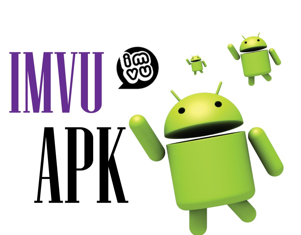 IMVU APK Download