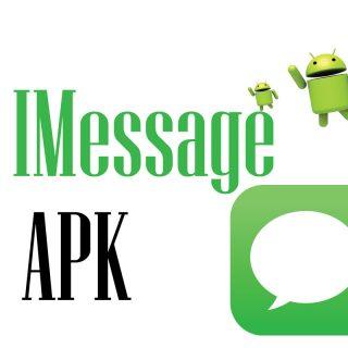 IMessage APK