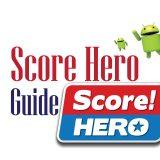 Score Hero Guide