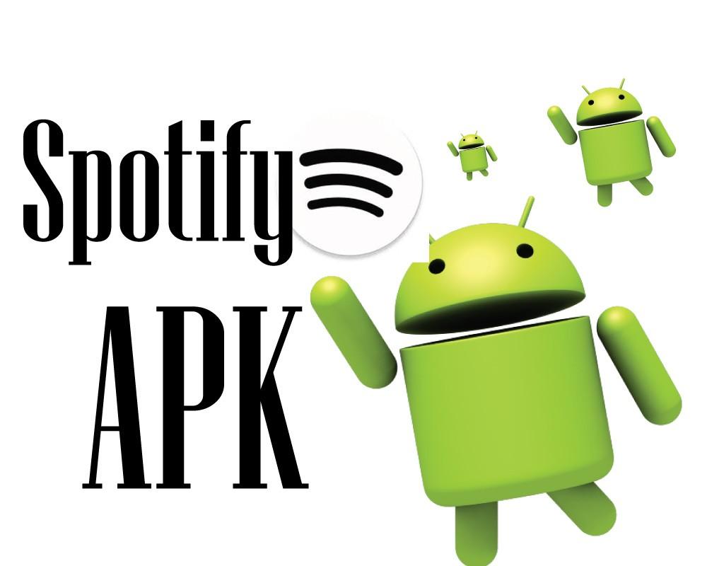Spotify Downloader Apk