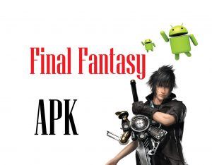 Final Fantasy Apk Download Free