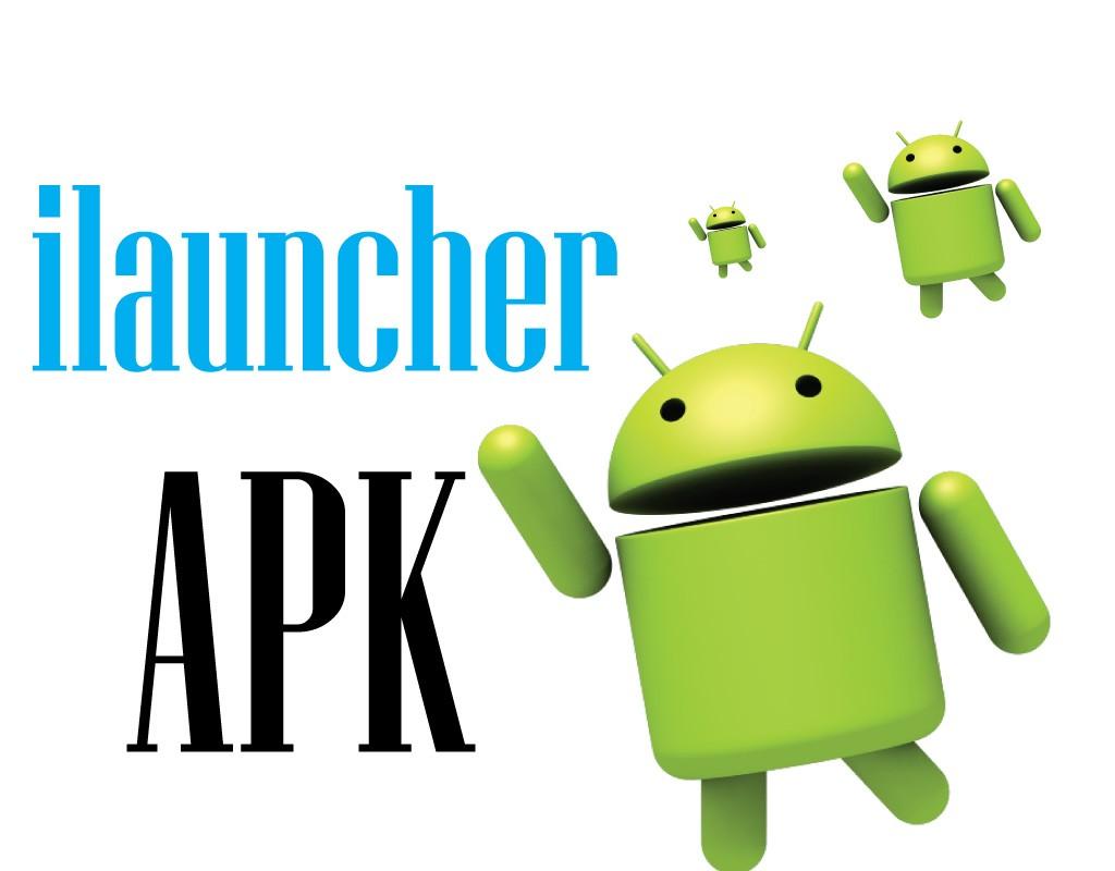 iLauncher APK