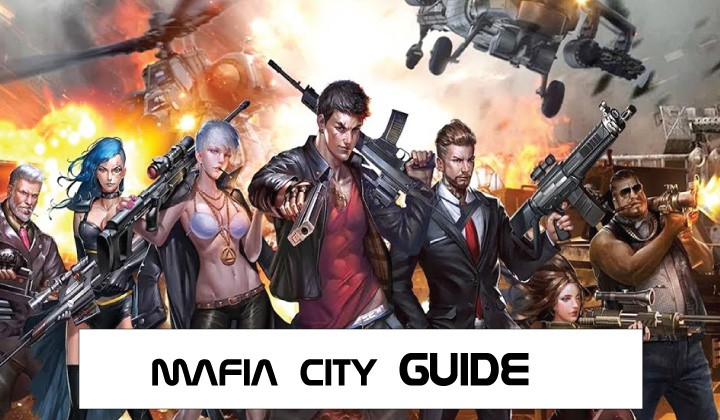 mafia city guide