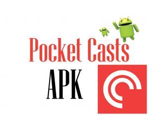 Pocket Casts Apk