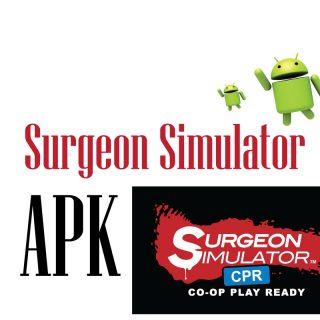 Surgeon Simulator APK