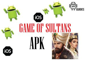 Game of Sultans Apk 2020