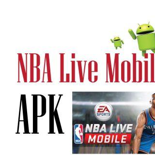 NBA Live Apk