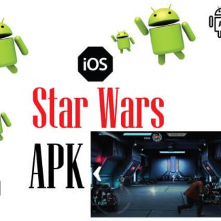 Star Wars Apk