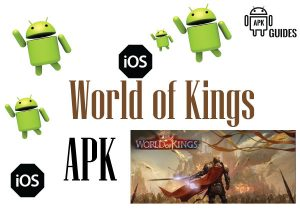 World of Kings APK Download