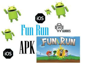 Download Fun Run APK