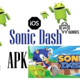 Download Sonic Dash APK Latest Version