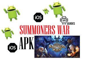 Download Summoners War APK