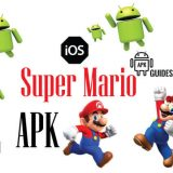 Download Super Mario APK