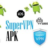 Download Super VPN APK