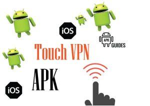 Download Touch VPN APK