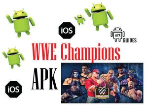 Download WWE Champions APK for Android-iOS-PC