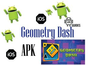 Geometry Dash APK Download Latest Version