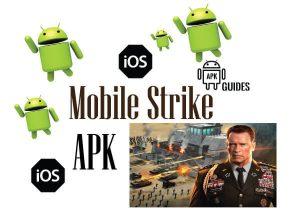 Mobile Strike APK Download Latest Version