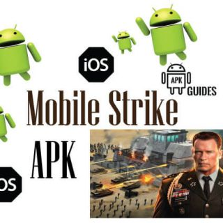 Mobile Strike APK Download Latest Version