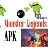 Monster Legends Apk Download