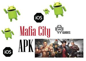 MAFIA CITY APK