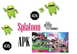 Splatoon APK Download New Version