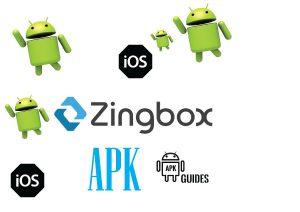 ZingBox APK