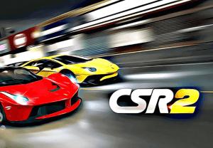 CSR Racing 2 APK MOD Download Latest Version v2.11.0