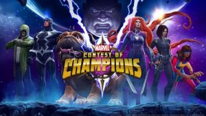 Download Marvel Contest of Champions Mod APK v26.1.0 Android and iOS 2020