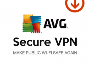 AVG Secure VPN Mod Apk Download Premium Unlocked Latest Version