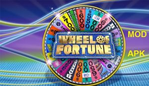 Wheel of Fortune Mod Apk Download Latest Version