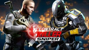 Contract Killer Sniper APK MOD For Android