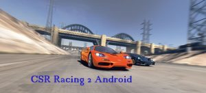 CSR Racing 2 Apk Android 2020 and 2021