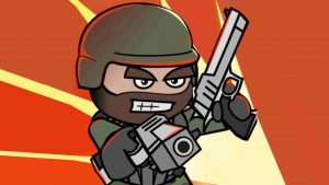Mini Militia God Mod Apk Download For Android 2020