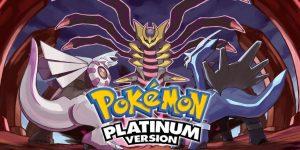 Pokemon Platinum Edition Guide