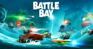 Battle Bay Mod Apk Download Latest Version (OBB) (Pearls)