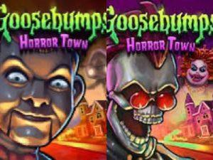 Goosebumps Horror Town Mod Apk