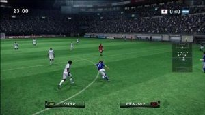 Winning Eleven 2010 APK Download for Android (Konami)