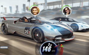 Can I Play CSR Racing 2 On PC?